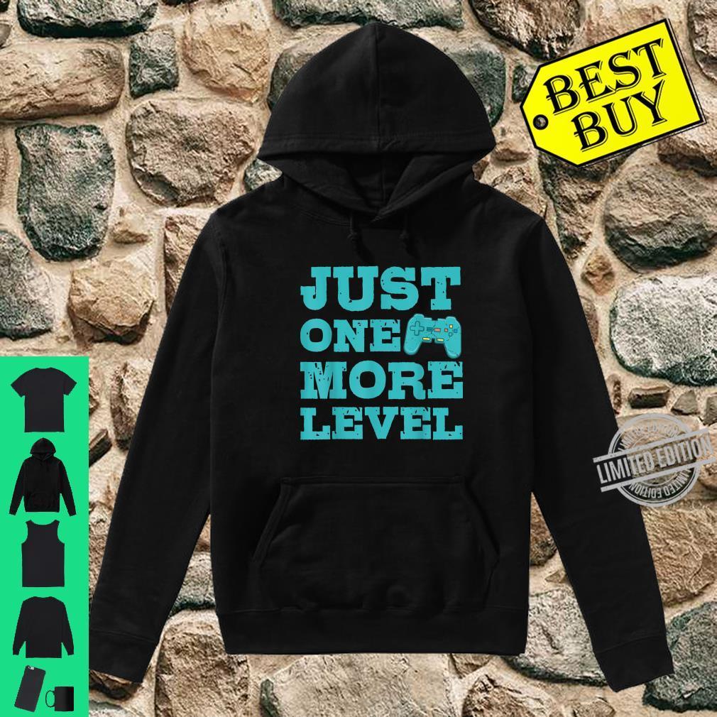 Lustiges CONTROLLER SHIRT Gamer Geschenk Shirt hoodie