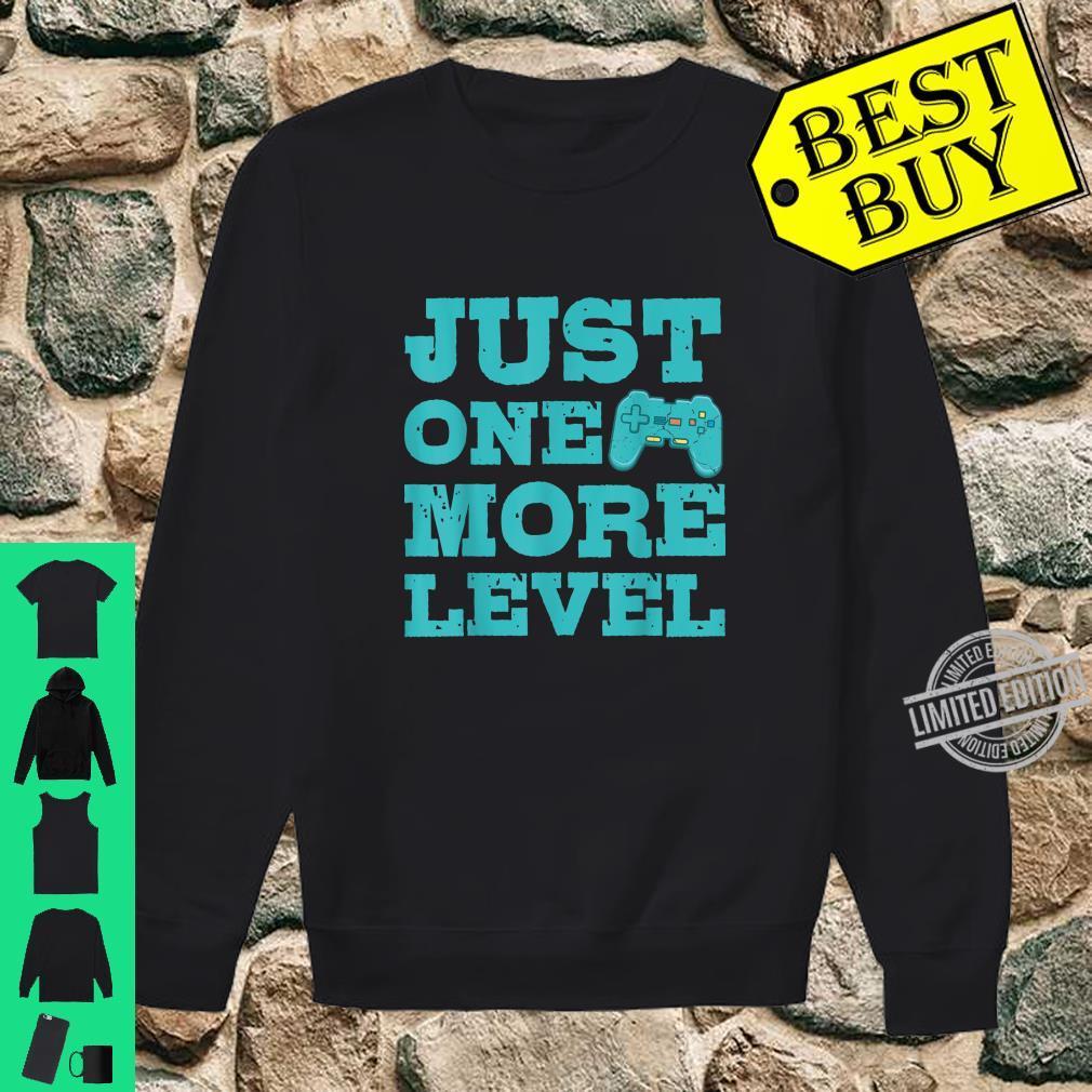 Lustiges CONTROLLER SHIRT Gamer Geschenk Shirt sweater